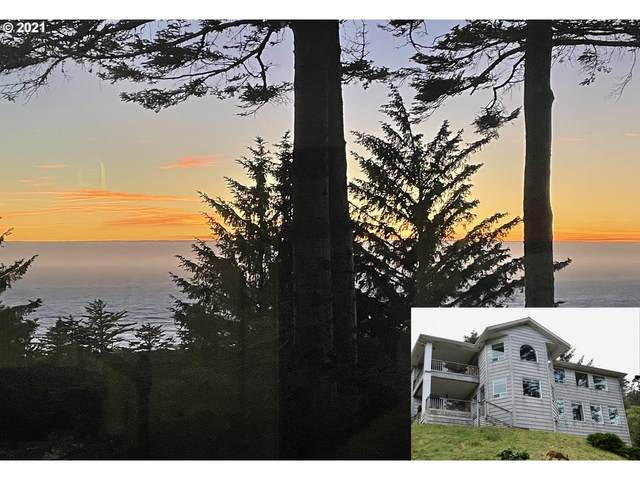 29263 Wallace St, Gold Beach, OR 97444 (MLS #21032737) :: Fox Real Estate Group
