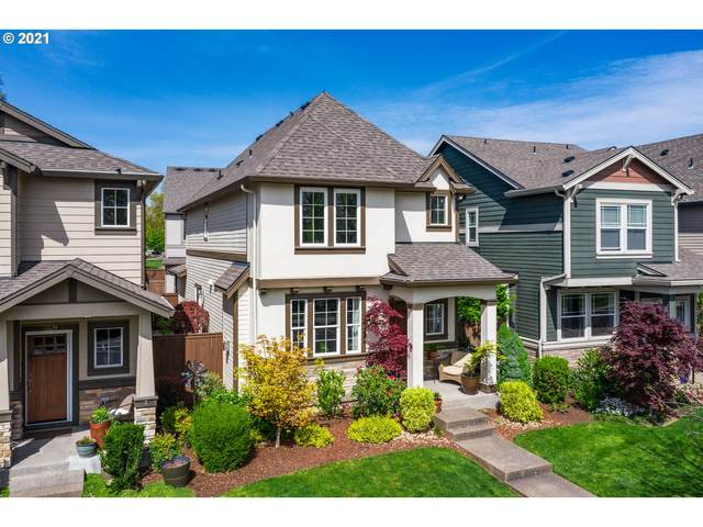 11878 SW Palermo St, Wilsonville, OR 97070 (MLS #21032749) :: RE/MAX Integrity