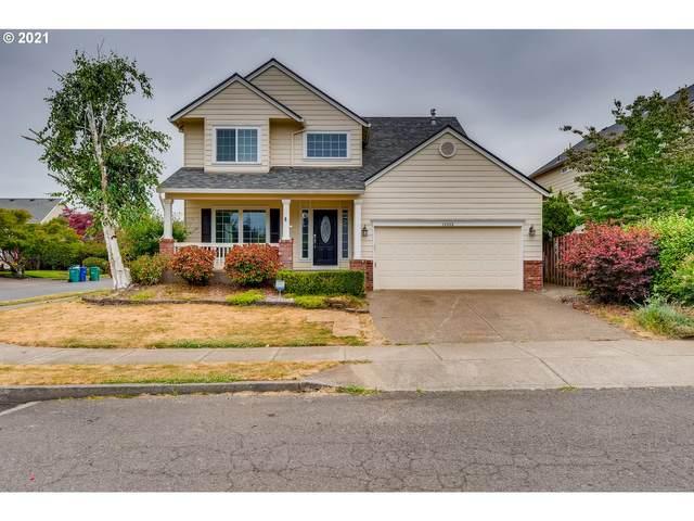 14853 SE Pomfret Rd, Clackamas, OR 97015 (MLS #21032764) :: Keller Williams Portland Central