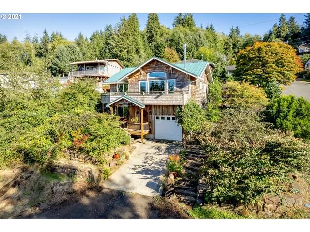 317 Alder, Wheeler, OR 97147 (MLS #21032991) :: Townsend Jarvis Group Real Estate