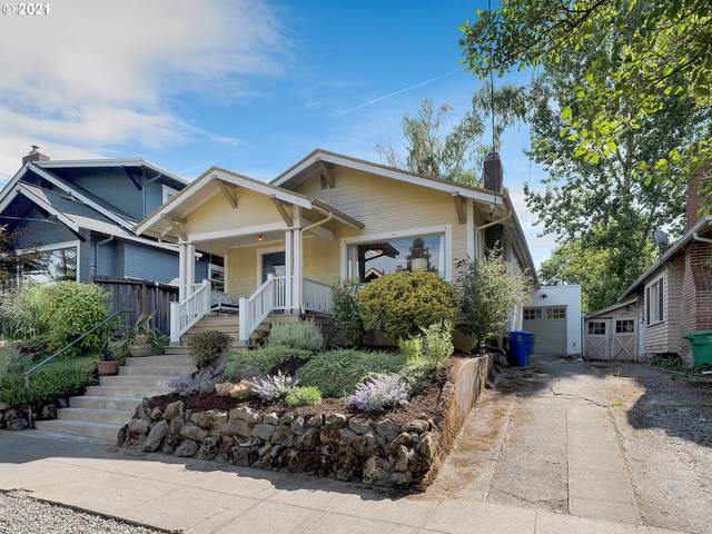 2012 SE 43RD Ave, Portland, OR 97215 (MLS #21033081) :: Next Home Realty Connection