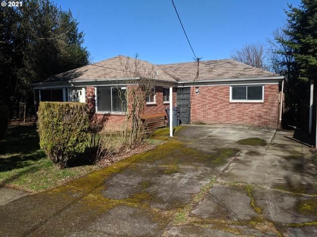 3423 N Willis Blvd, Portland, OR 97217 (MLS #21033110) :: Real Tour Property Group