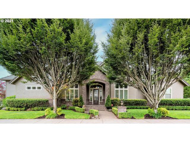 2913 Edgewater Dr, Eugene, OR 97401 (MLS #21033120) :: Premiere Property Group LLC