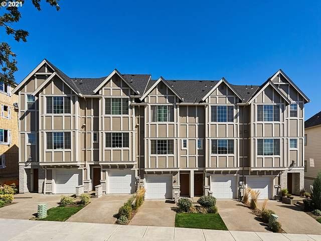 13110 SW Aubergine Ter, Sherwood, OR 97140 (MLS #21033136) :: Brantley Christianson Real Estate