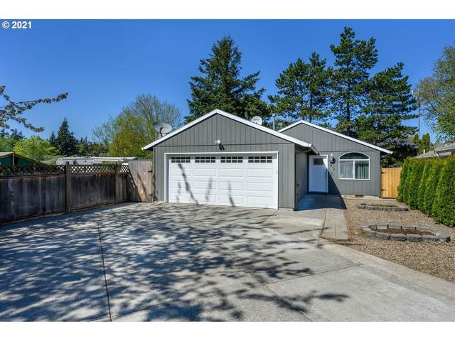 13415 SE Bush St, Portland, OR 97236 (MLS #21033178) :: Tim Shannon Realty, Inc.
