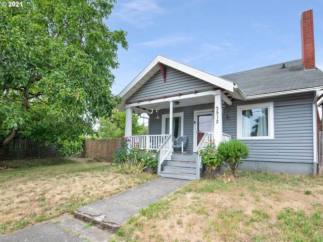 3512 SE 68TH Ave, Portland, OR 97206 (MLS #21033252) :: Coho Realty