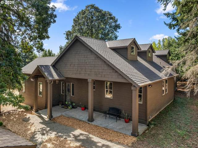13340 NW Springville Ln, Portland, OR 97229 (MLS #21033354) :: Townsend Jarvis Group Real Estate