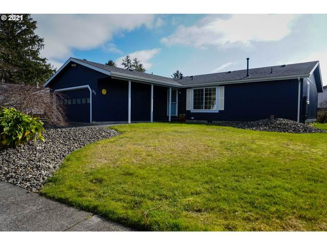 1100 NW Warrenton Dr, Warrenton, OR 97146 (MLS #21033367) :: Townsend Jarvis Group Real Estate