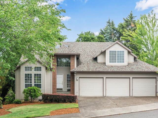 13835 SE 126TH Ave, Clackamas, OR 97015 (MLS #21033575) :: Tim Shannon Realty, Inc.