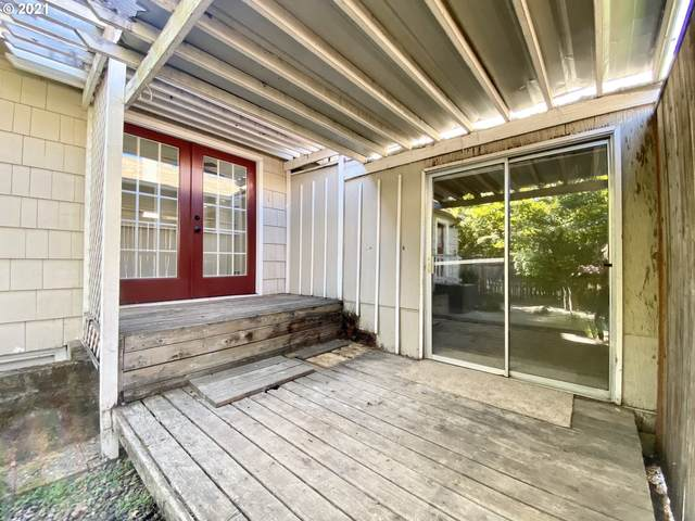 1145 Calapooia St, Albany, OR 97321 (MLS #21033577) :: Premiere Property Group LLC