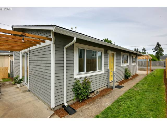 6216 SE 84TH Ave, Portland, OR 97266 (MLS #21033632) :: Stellar Realty Northwest