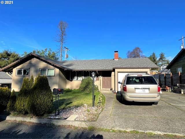 1790 Ocean Blvd SE, Coos Bay, OR 97420 (MLS #21033633) :: Townsend Jarvis Group Real Estate