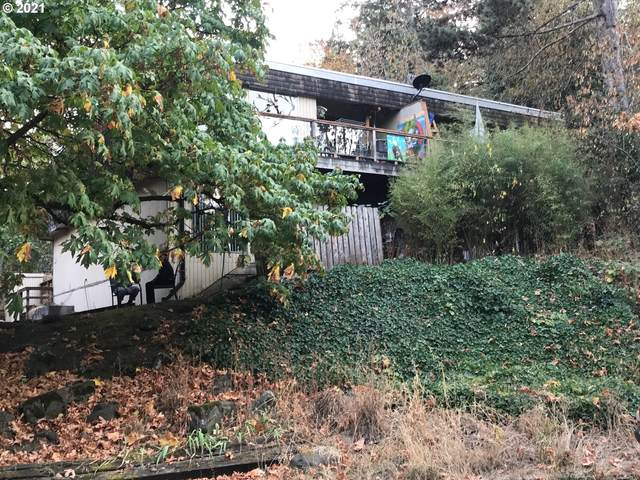 200 E Cheshire Ave, Eugene, OR 97401 (MLS #21033761) :: Song Real Estate
