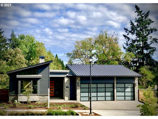 4550 SW 59TH Ave, Portland, OR 97221 (MLS #21033800) :: Gustavo Group