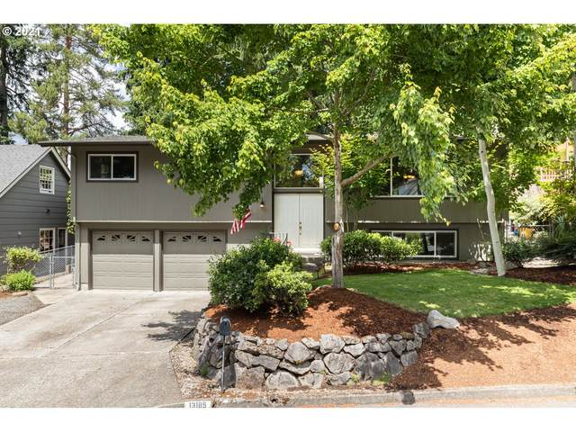 13185 NW Pettygrove St, Portland, OR 97229 (MLS #21033897) :: McKillion Real Estate Group