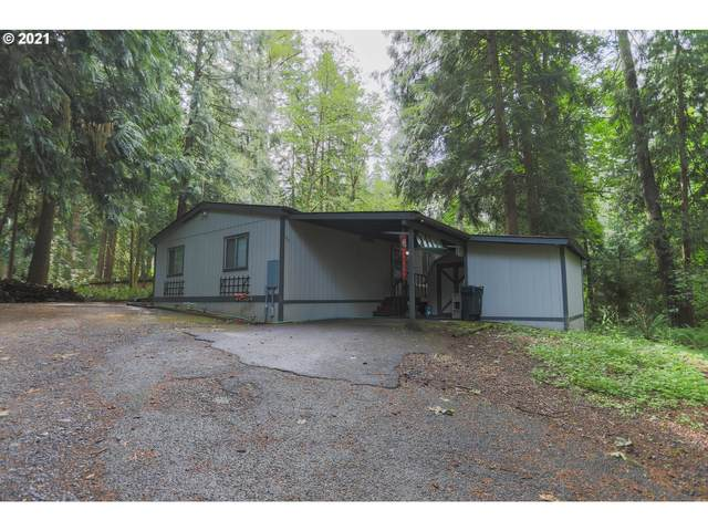 32700 SE Leewood Ln #82, Boring, OR 97009 (MLS #21034001) :: McKillion Real Estate Group