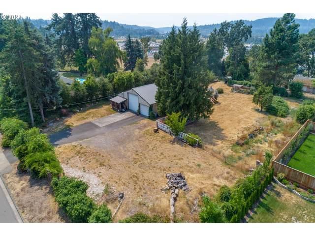16175 Apperson Blvd, Oregon City, OR 97045 (MLS #21034088) :: Change Realty