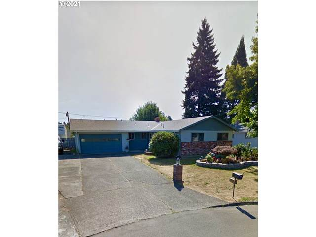16322 SE Echo Way SE, Milwaukie, OR 97267 (MLS #21034107) :: Tim Shannon Realty, Inc.