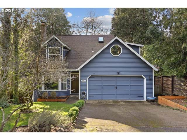 9317 SW 54TH Ave, Portland, OR 97219 (MLS #21034193) :: Fox Real Estate Group
