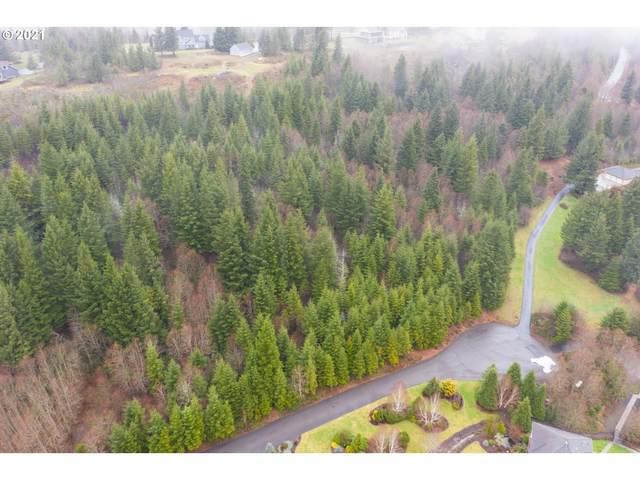 0 NE Livingston Mountain Cir, Camas, WA 98607 (MLS #21034340) :: Cano Real Estate