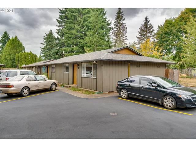 2650 Neals Ln, Vancouver, WA 98661 (MLS #21034358) :: Lux Properties