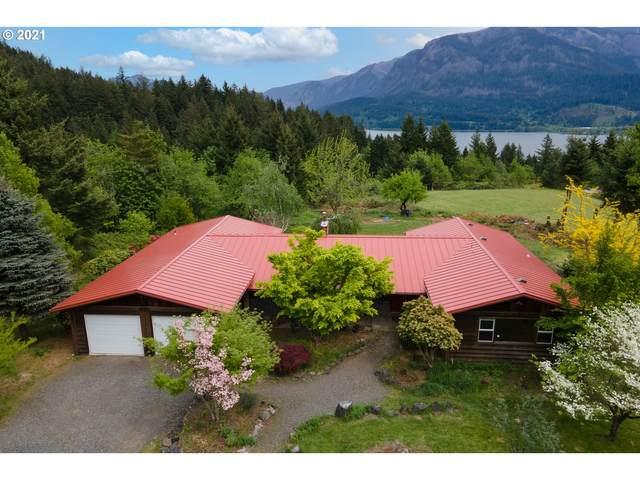 5971 Loop Rd, Stevenson, WA 98648 (MLS #21034656) :: Reuben Bray Homes