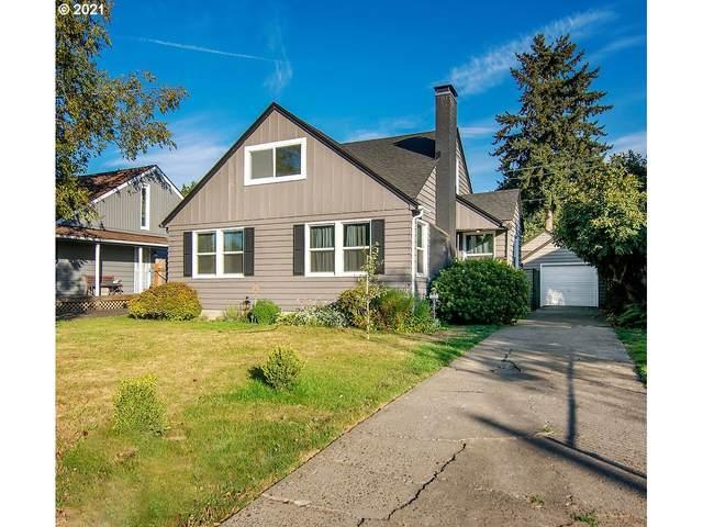 550 27TH Ave, Longview, WA 98632 (MLS #21034970) :: Song Real Estate
