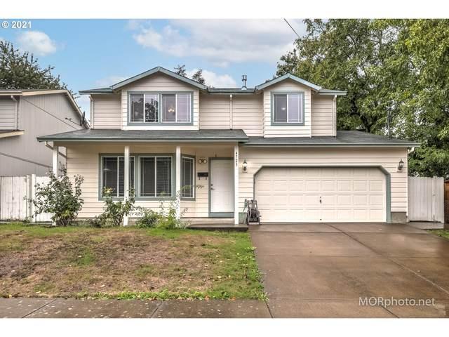 4723 NE 77TH Ave, Portland, OR 97218 (MLS #21035246) :: Triple Oaks Realty