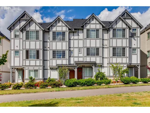 14895 NW Shackelford Rd, Portland, OR 97229 (MLS #21035296) :: Next Home Realty Connection