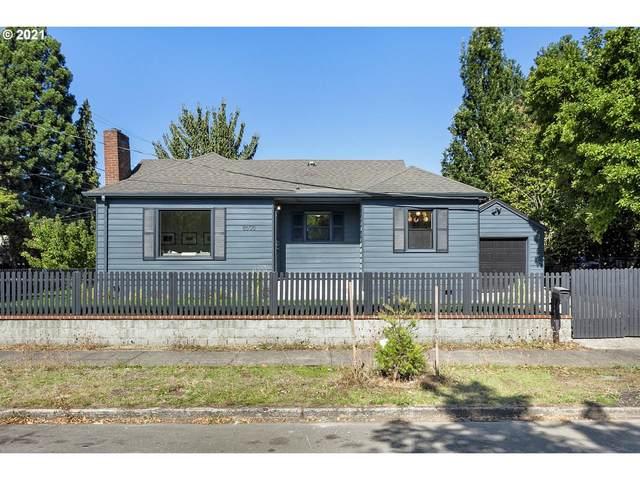 8505 N Trumbull Ave, Portland, OR 97203 (MLS #21035303) :: Fox Real Estate Group