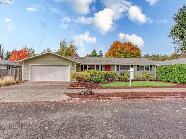 2050 Tarpon St, Eugene, OR 97401 (MLS #21035397) :: The Haas Real Estate Team