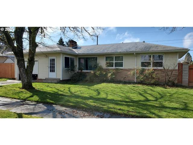 815 SE 165TH Ave, Portland, OR 97233 (MLS #21035643) :: Change Realty