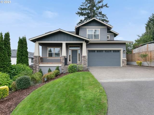 2042 Oak St, West Linn, OR 97068 (MLS #21035656) :: Lux Properties