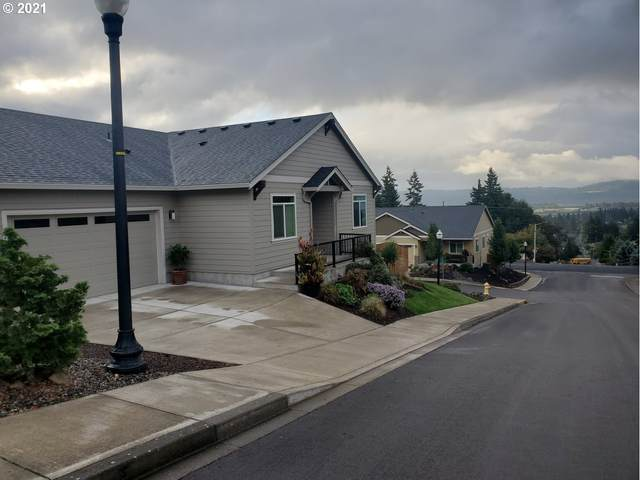 2412 39TH St, Washougal, WA 98671 (MLS #21035852) :: Oregon Farm & Home Brokers