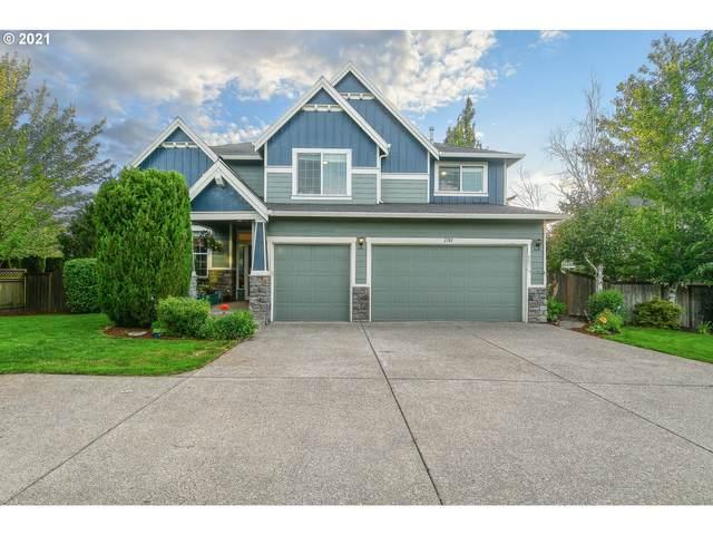 2707 NE 159TH Cir, Ridgefield, WA 98642 (MLS #21035888) :: Real Tour Property Group