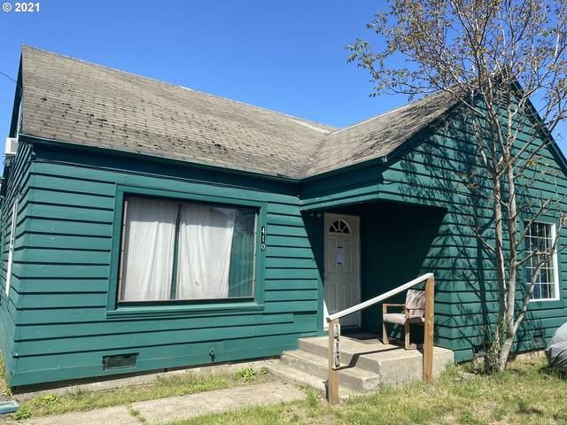 410 N Bertelsen Rd, Eugene, OR 97402 (MLS #21035969) :: Townsend Jarvis Group Real Estate