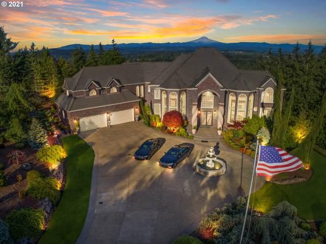 16505 S Timber Ridge Dr, Oregon City, OR 97045 (MLS #21036032) :: Premiere Property Group LLC