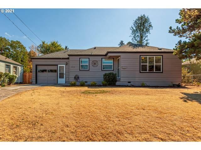 4834 NE Prescott St, Portland, OR 97218 (MLS #21036346) :: Lux Properties