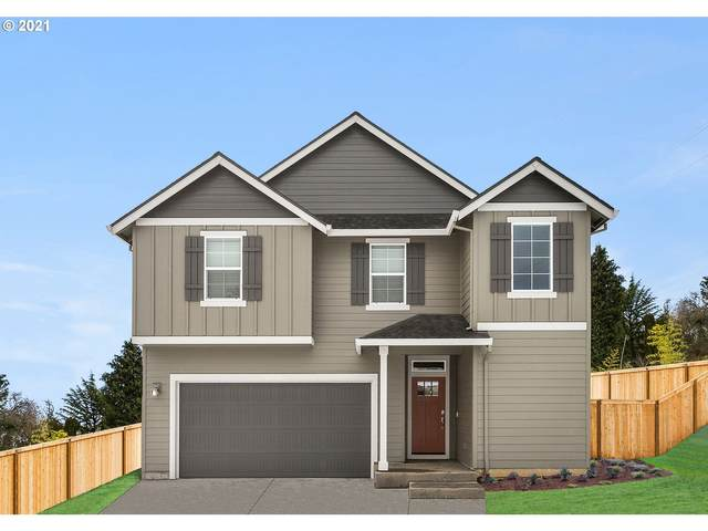 8782 N Otter Cir, Camas, WA 98607 (MLS #21036446) :: Duncan Real Estate Group