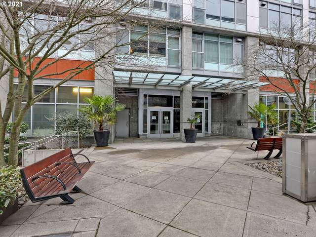 1926 W Burnside St #303, Portland, OR 97209 (MLS #21036668) :: Next Home Realty Connection