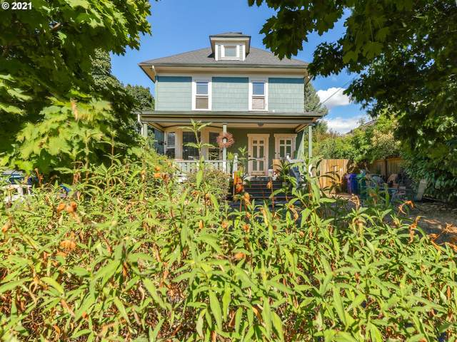 5270 NE 30TH Ave, Portland, OR 97211 (MLS #21036694) :: Oregon Farm & Home Brokers