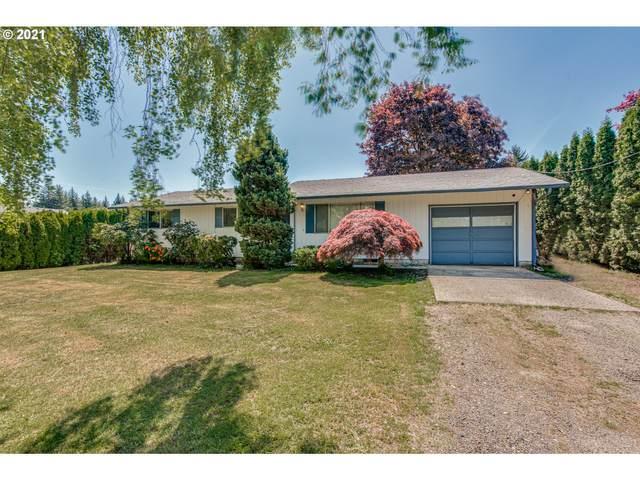 27503 SE 15TH St, Camas, WA 98607 (MLS #21036728) :: Premiere Property Group LLC