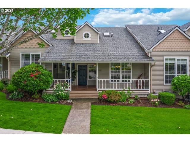 2007 E Evergreen Blvd, Vancouver, WA 98661 (MLS #21036757) :: McKillion Real Estate Group