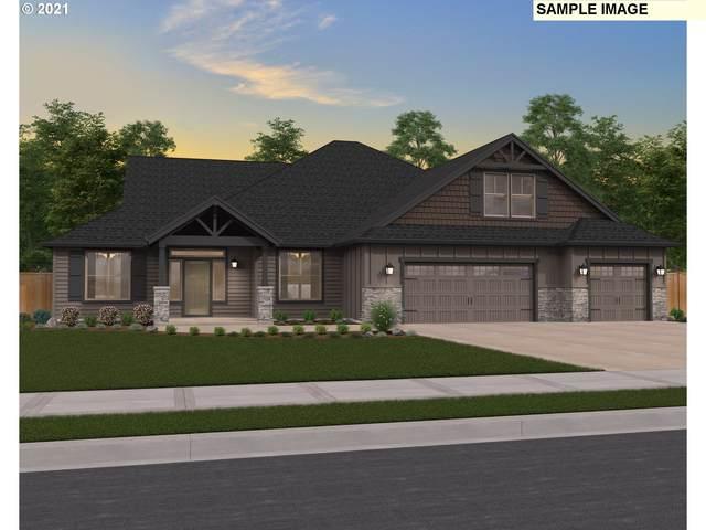 NE 272nd Cir, Battle Ground, WA 98604 (MLS #21036822) :: Real Estate by Wesley