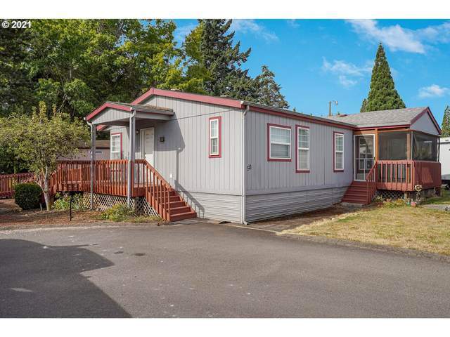 2655 NW Highland Dr Space 50, Corvallis, OR 97330 (MLS #21036933) :: Coho Realty