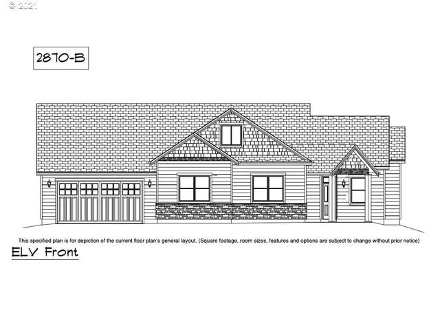 5619 Horizon View St SE #8, Salem, OR 97306 (MLS #21036937) :: Cano Real Estate