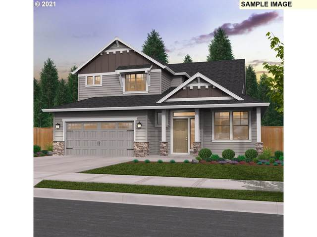 S Sockeye Dr, Ridgefield, WA 98642 (MLS #21036939) :: Townsend Jarvis Group Real Estate