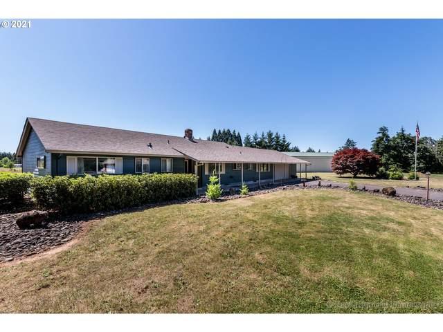 55810 Garden View Ct, Warren, OR 97053 (MLS #21036948) :: Gustavo Group