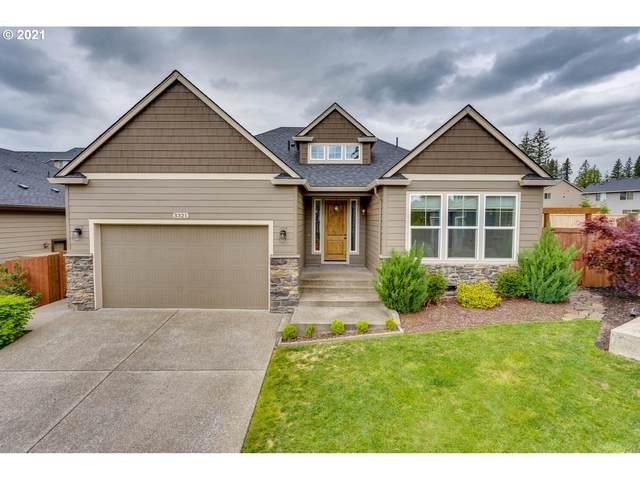 3321 NE Tillicum, Camas, WA 98607 (MLS #21036998) :: Cano Real Estate