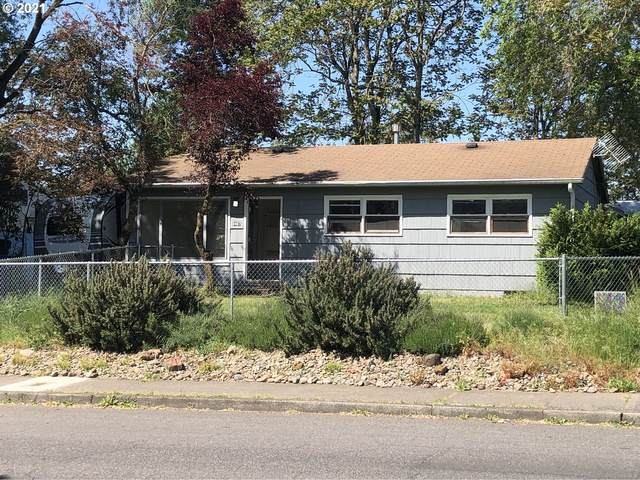 8407 SE 72ND Ave, Portland, OR 97206 (MLS #21037257) :: Change Realty